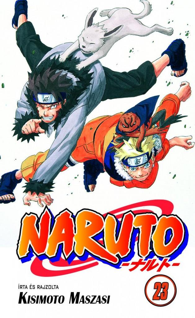 naruto_vol23_cover