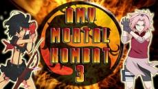 AMV Mortal Kombat Eredményei