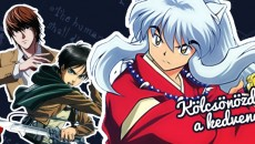 Anime fandub verseny videófelvétel!