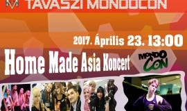 Home Made Asia