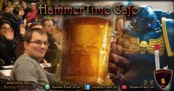 HammerTime Cafe
