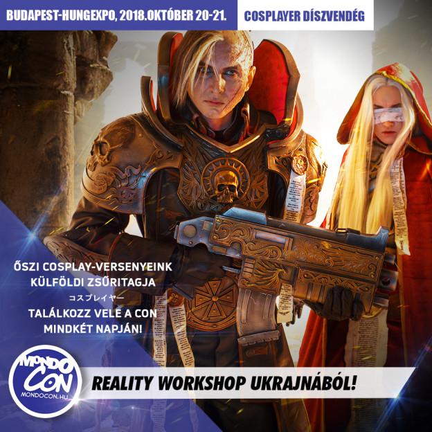 Oleksii (Realityworkshop)-HU