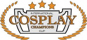 CosplayChampionsCup logo WEB