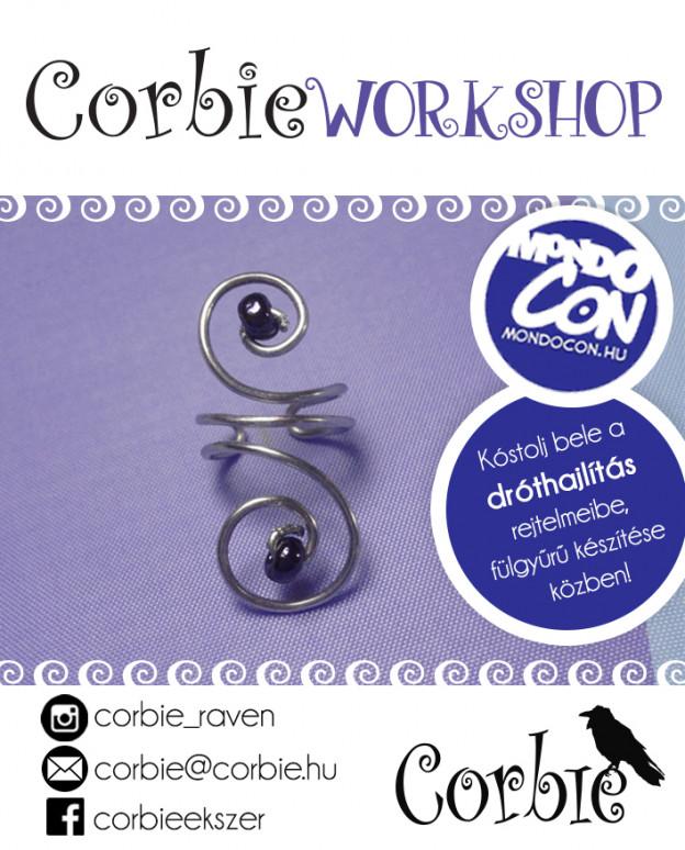 CORBIE_workshop_2_2019